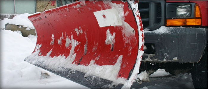snow removal damage remove nyc